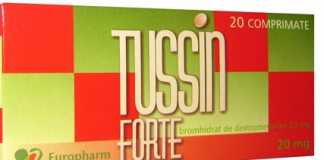 tussin forte