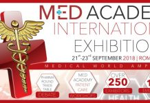 MAIE MED ACADEMY INTERNATIONAL EXHIBITION