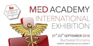 Med Academy International Exhibition